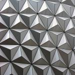 """Abstract Epcot"" by perspectives"