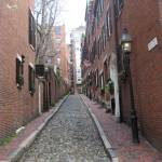 """Cobblestone street"" by serenescenes"