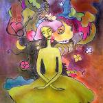 """Magic world"" by DKart"