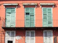 Scenes of New Orleans I