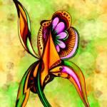 """""""Paradise Bloom"""" by Karenee"""