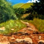 """The path"" by Taya"