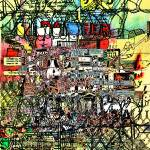 """Industrial Complex Z"" by AMercer"
