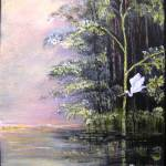 """Louisiana Spring"" by arlen"