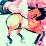 """""""horse"""" by katiegab715"""
