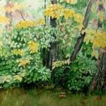 """Ohio Nature Study"" by DustyMyersArt"