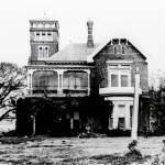 """HW25 Historical Mansion Williamstown"" by nevilleprosser"