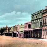 """HW122 Nelson Pl. Williamstown circa 1905"" by nevilleprosser"