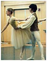 Boston Ballet Co.