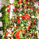 """Christmas Garland 045"" by photographybydonna"