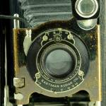 """Kodak Autographic No. 3A, Model-C, Colorado"" by sethgoldstein72"