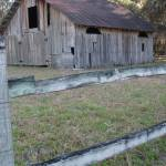 """""""Rustic Micanopy Barn"""" by wot53"""