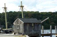 Mystic Seaport - 1
