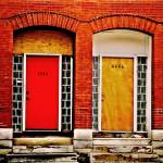 """doors1"" by Photofun"