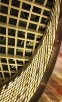 Dubai Mall abstract 1
