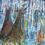 """Backwaters"" by wallibone"