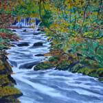 """Hidden Stream"" by wallibone"