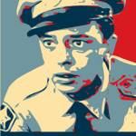 """Obama Style Barney Fife"" by finalscore"