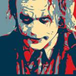 """Obama Style Batman the Dark Knight Joker"" by finalscore"