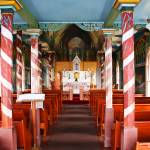 """St. Benedict Roman Catholic Church"" by DCPhotography"