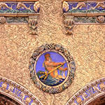 """Coney Island Architectural Detail 1"" by joegemignani"