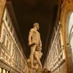 """""""Scenografia Uffizi"""" by scaramuzzino"""