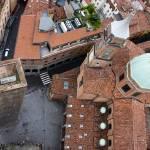 """""""Dalla Torre degli Asinelli"""" by scaramuzzino"""