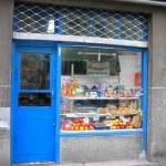 """Convenience Store"" by Zki"