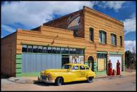 Bisbee Taxi