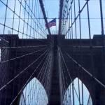 """""""Brooklyn Bridge, NY"""" by trowe"""