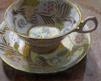 Teacup Royal Chelsea