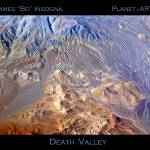 """Death Valley Planet eARTh"" by lightningman"