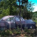 """Old Car"" by trowe"