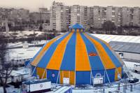 Circus of Russia colors 4u Kaliningrad  © Egger  1