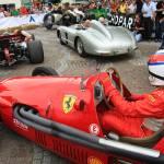 """""""© Bernhard Egger - Ascari Ferrari 500 F2 Jo Vonlan"""" by eu-moto"""