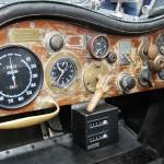 """Bentley 4.5 ltr. Brooklands cockpit :: eu-moto 325"" by eu-moto"