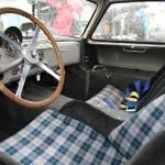 """""""Mercedes Benz 300 SL W194 cokpit :: eu-moto"""" by eu-moto"""