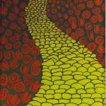 """""""Yellow Brick Road- Stop and Smell the Roses on the"""" by ringlingirl04"""