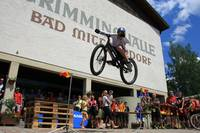 bike trial 120 cm high jump world record