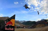 Red Bull Bulletin Freestyle MX Party Erzbergrodeo