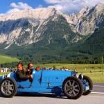 """""""Bugatti 51 Grand Prix :: eu-moto © Bernhard Egger"""" by eu-moto"""