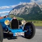 """""""Bugatti 51 Grand Prix Ennstal-Classic © Bernhard E"""" by eu-moto"""