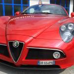 """""""Alfa Romeo 8C Competizione Egger ©"""" by eu-moto"""