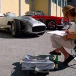 """Mercedes-Benz W196 Ennstal-Classic Egger ©"" by eu-moto"