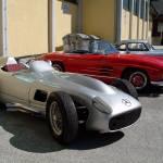 """""""Mercedes-Benz SL Ennstal-Classic Egger ©"""" by eu-moto"""