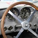 """Mercedes-Benz 300 SL W194 Panamericana cokpit"" by eu-moto"