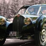 """Bugatti 57S Atlantic Ennstal-Classic Egger ©"" by eu-moto"