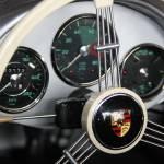 """""""Porsche 550 Spyder cockpit :: eu-moto © Bernhard E"""" by eu-moto"""