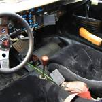 """Lancia Stratos Sandro Munari cockpit © Bernhard Eg"" by eu-moto"