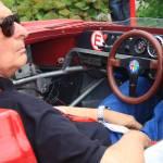 """Nino Vaccarella Alfa Romeo Tipo 33-3 © Bernhard Eg"" by eu-moto"